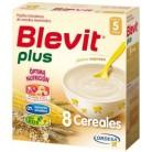 BLEVIT PLUS 8 CEREALES. 700G